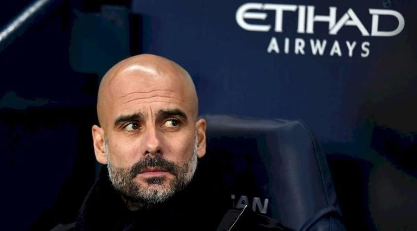 """Хосеп Гвардиола: """"Фред и Жоржиньо? Что можно сделать, если игроки не хотят идти в """"Манчестер Сити""""?"""
