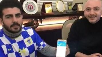Аматорский клуб из Турции подписал игрока за биткоины