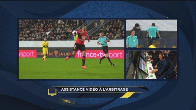 ПСЖ вышел в финал Кубка Лиги в пятый раз подряд - изображение 1