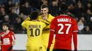 ПСЖ вышел в финал Кубка Лиги в пятый раз подряд