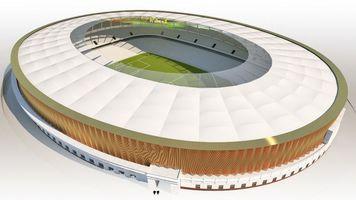 """""""Кайрат"""" представил концепцию реконструкции Центрального cтадиона"""