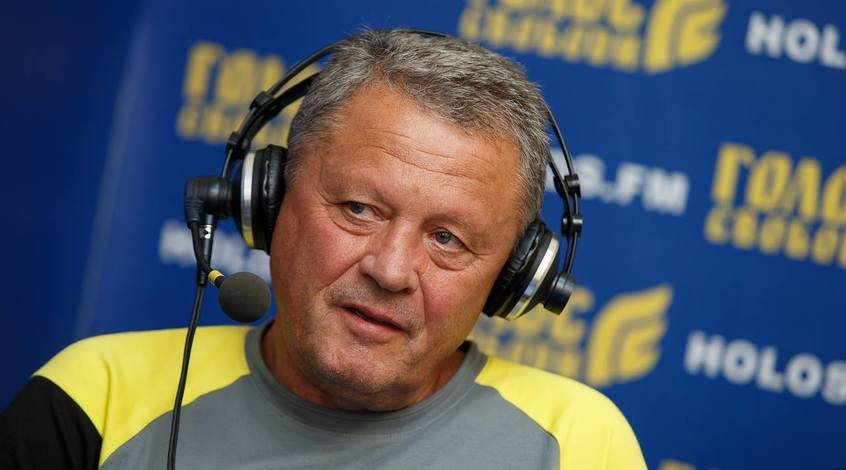 Мирон Маркевич назвав трьох найкращих гравців України у 2019 році