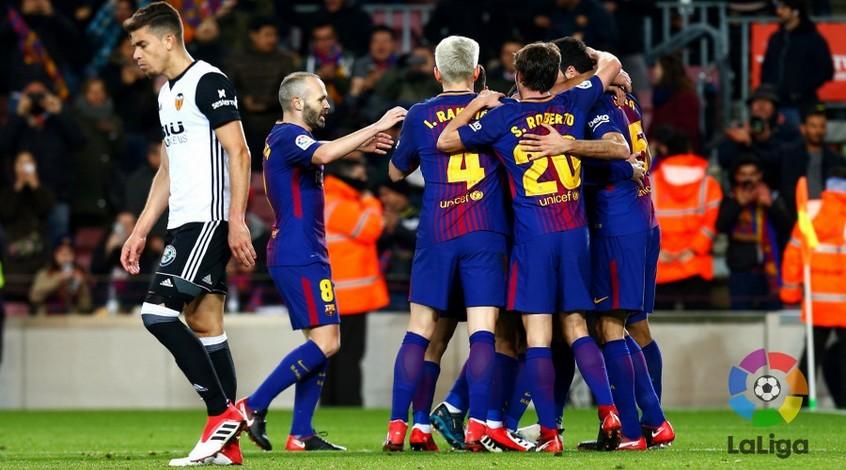 """""""Барселона"""" пытается взять кредит в 140 млн. евро"""