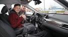 """Роману Зозуле в """"Альбасете"""" подарили новый BMW (Фото)"""