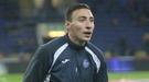Заури Махарадзе получил вызов в национальную сборную Грузии