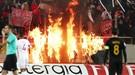 Матчи чемпионата Греции перенесены в связи с забастовкой арбитров