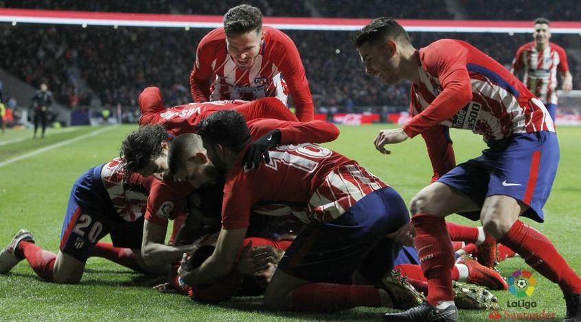 """""""Атлетико"""" - """"Арсенал"""": букмекеры назвали самый вероятный счёт"""