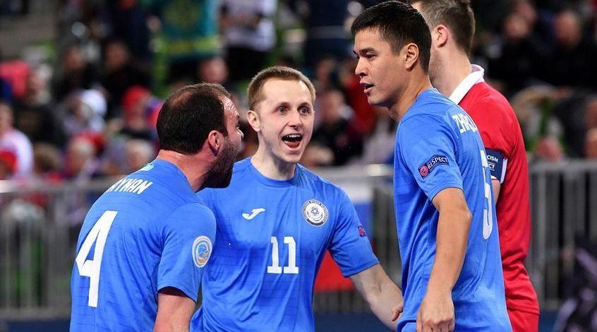 "Хосе Венансио Лопес: ""Казахстан в полуфинале не случайно"""