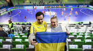 Футзал. 1/4 финала. Украина – Испания: Анонс и прогноз матча