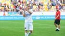 Николай Ищенко продолжит карьеру в аматорском клубе