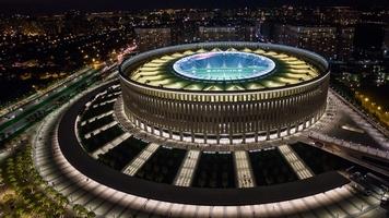 """На матч юношеской Лиги УЕФА """"Краснодар"""" - """"Реал"""" пришло 32 тысячи болельщиков"""