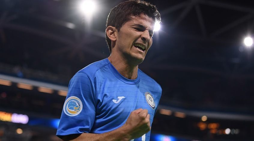 Казахстан – Испания 5:5 (пен. – 1:3). А счастье было так близко...