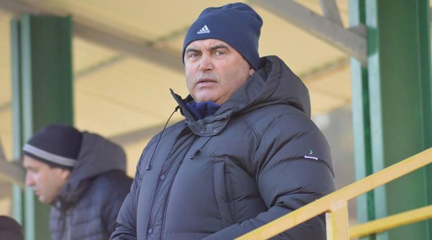 В «Динамо» приняли судьбоносное решение— Увольнение Хацкевича