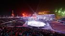 Как Александр Нойок открывал Олимпиаду (Видео)