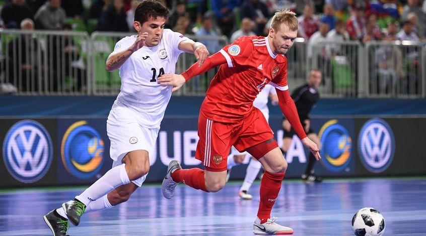 Россия – Казахстан 1:0. Лебединая песня Какау?