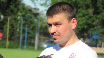 """Роман Мельник: """"Агрон-ОТГ"""" – це одна велика футбольна сім'я!"""""""