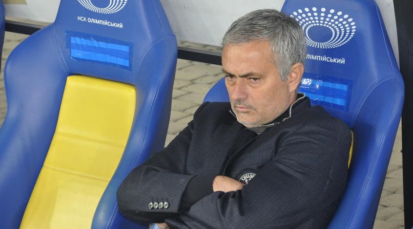 """Жозе Моуриньо: """"Сейчас """"Манчестер Юнайтед"""" выглядит еще хуже, чем при мне"""""""