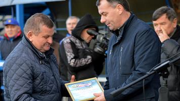 """Йосип Шитєв: """"…Я відповів, що два голи. І той футболіст дійсно забив!"""""""