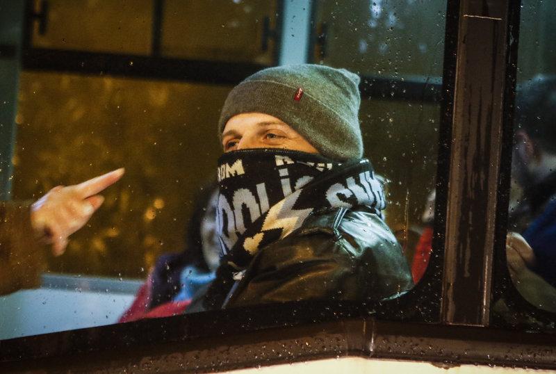 """Полиция Афин будет сопровождать болельщиков """"Динамо"""" до стадиона (Фото) - изображение 2"""