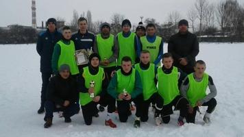 """ФК """"Заводське"""" здобув перемогу на домашньому турнірі"""