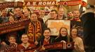 """Долг """"Ромы"""" вырос почти до 220 миллионов евро"""