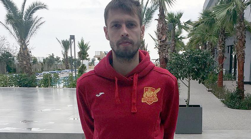 Заявка-2018 в першій лізі: повернення із закордону, навіть, з Ірану