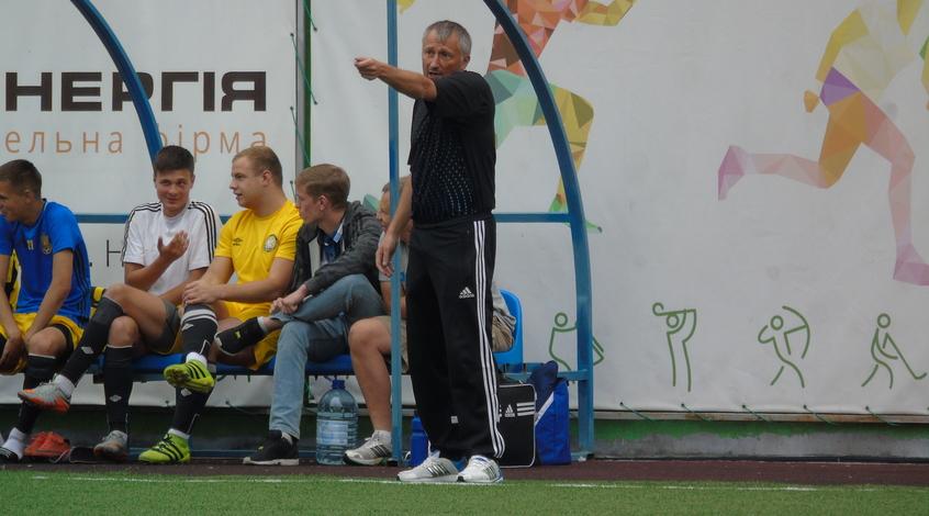 """СФК """"Сокіл"""" (Михайлівка-Рубежівка) розпочав підготовку до сезону"""