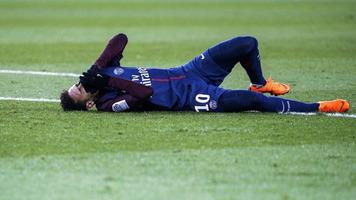 """""""Барселона"""" готова заплатить за Неймара 100 миллионов евро"""