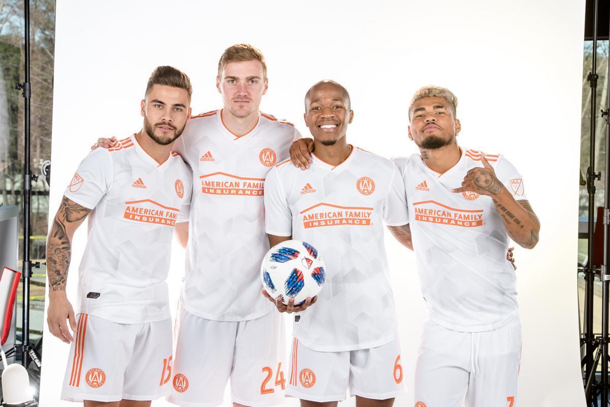 MLS: в чем будут играть команды в новом сезоне (+Фото) - изображение 1