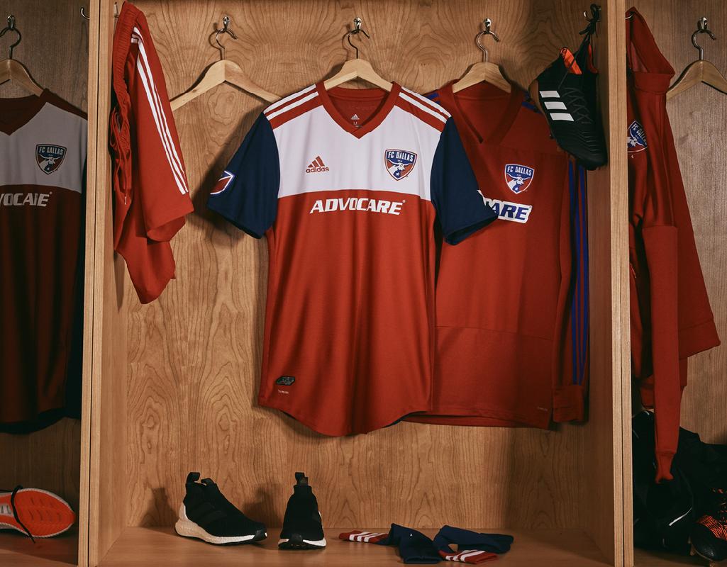 MLS: в чем будут играть команды в новом сезоне (+Фото) - изображение 5