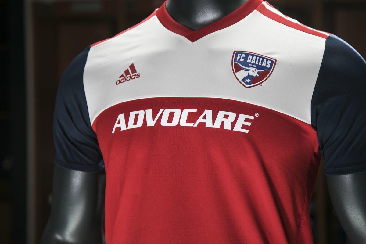 MLS: в чем будут играть команды в новом сезоне (+Фото) - изображение 6