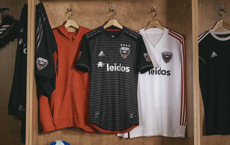 MLS: в чем будут играть команды в новом сезоне (+Фото) - изображение 7