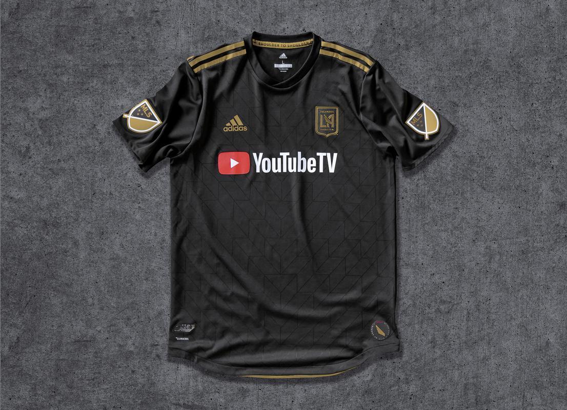 MLS: в чем будут играть команды в новом сезоне (+Фото) - изображение 11