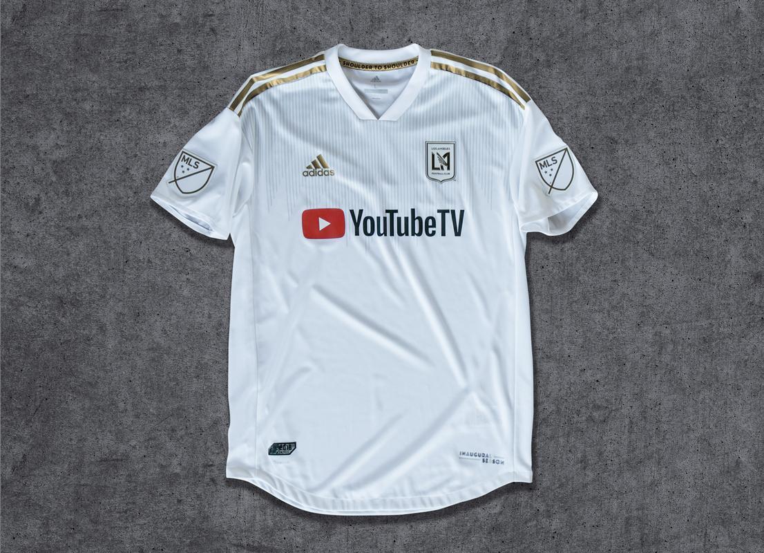 MLS: в чем будут играть команды в новом сезоне (+Фото) - изображение 14