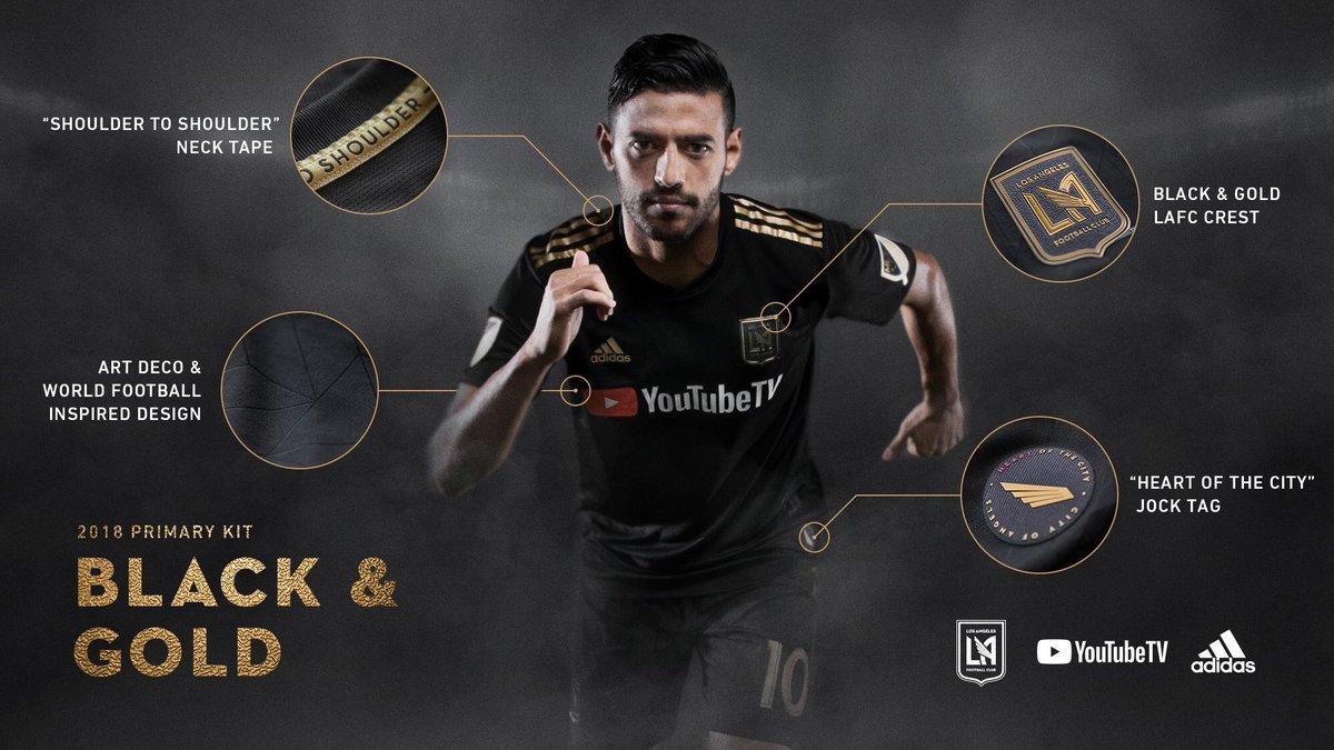 MLS: в чем будут играть команды в новом сезоне (+Фото) - изображение 12