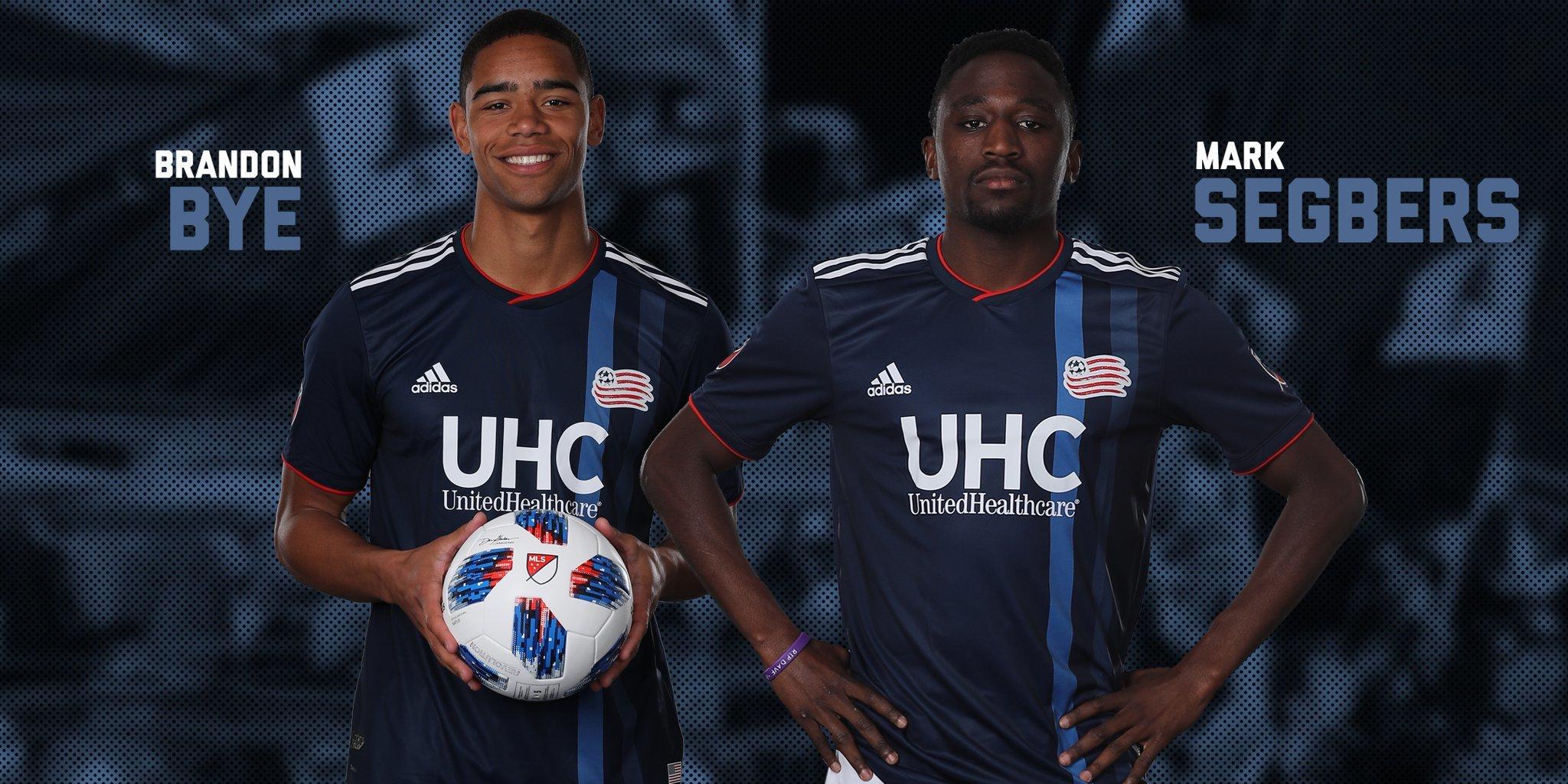 MLS: в чем будут играть команды в новом сезоне (+Фото) - изображение 20