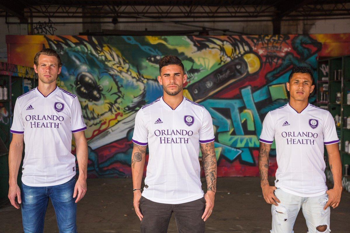 MLS: в чем будут играть команды в новом сезоне (+Фото) - изображение 25