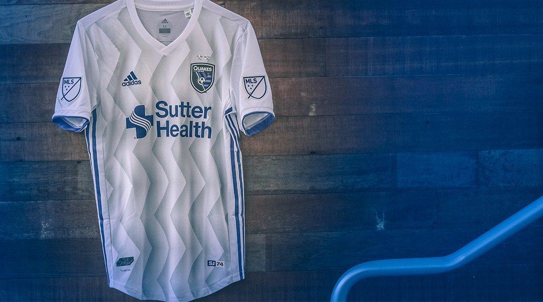 MLS: в чем будут играть команды в новом сезоне (+Фото) - изображение 29