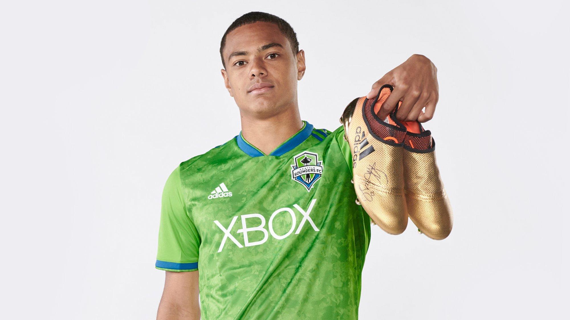 MLS: в чем будут играть команды в новом сезоне (+Фото) - изображение 30