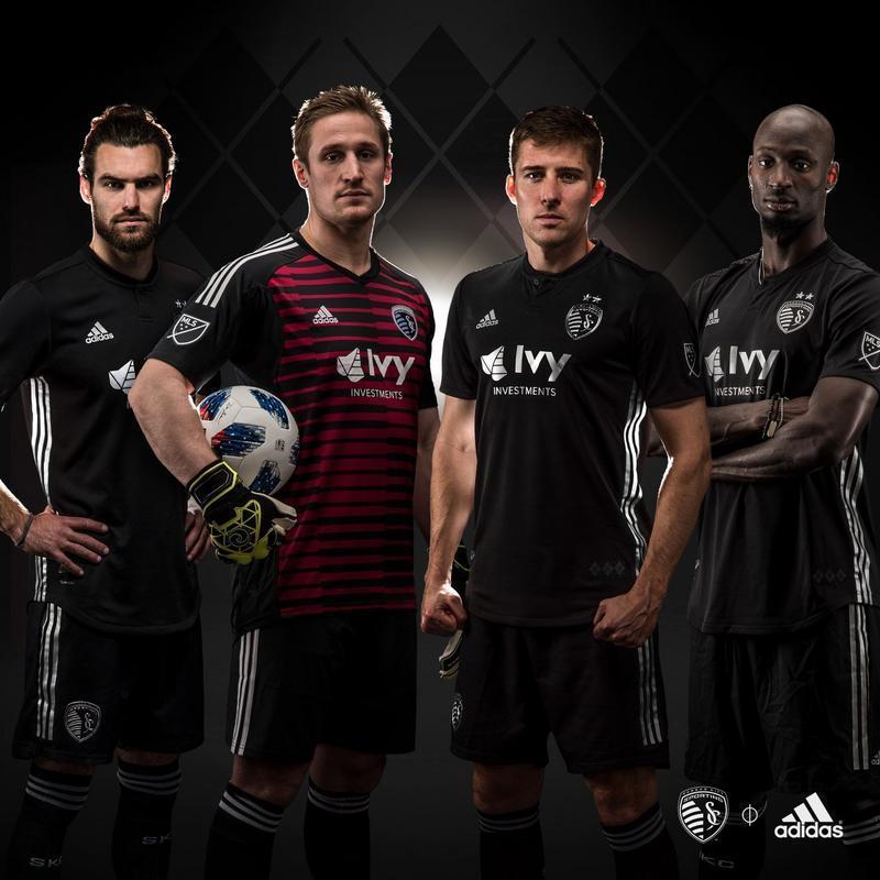 MLS: в чем будут играть команды в новом сезоне (+Фото) - изображение 34