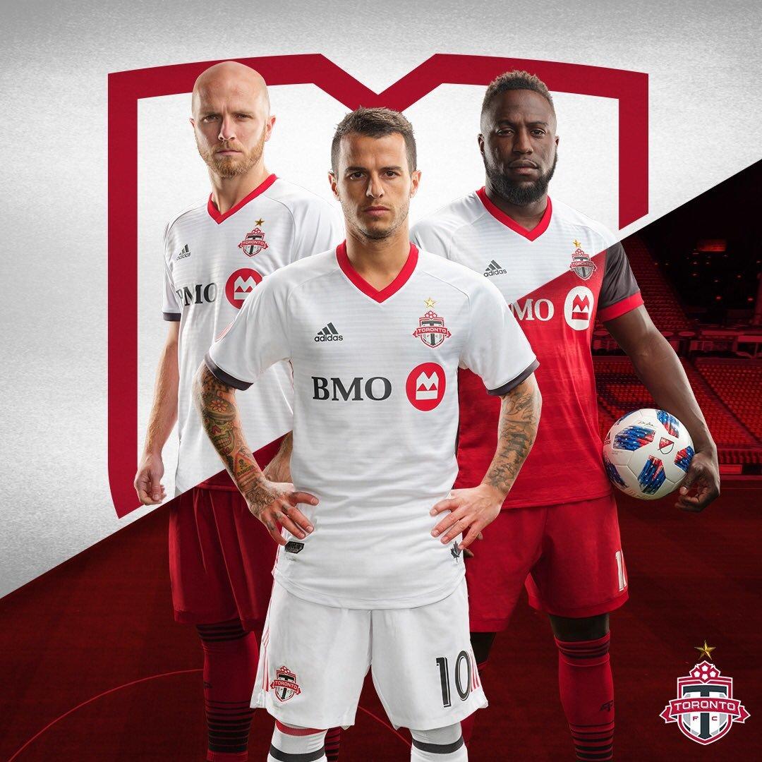 MLS: в чем будут играть команды в новом сезоне (+Фото) - изображение 35