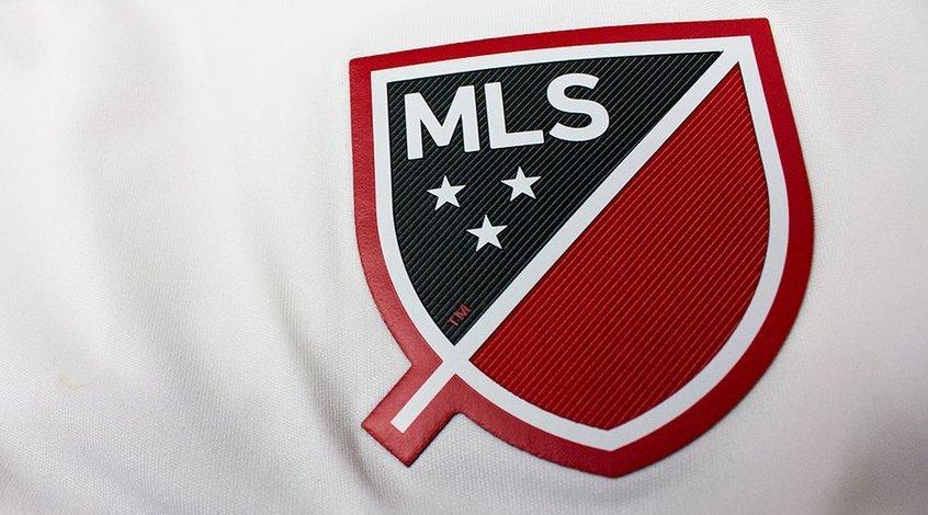 MLS 2018: лучшие голы, забитые ударом с лету (Видео)