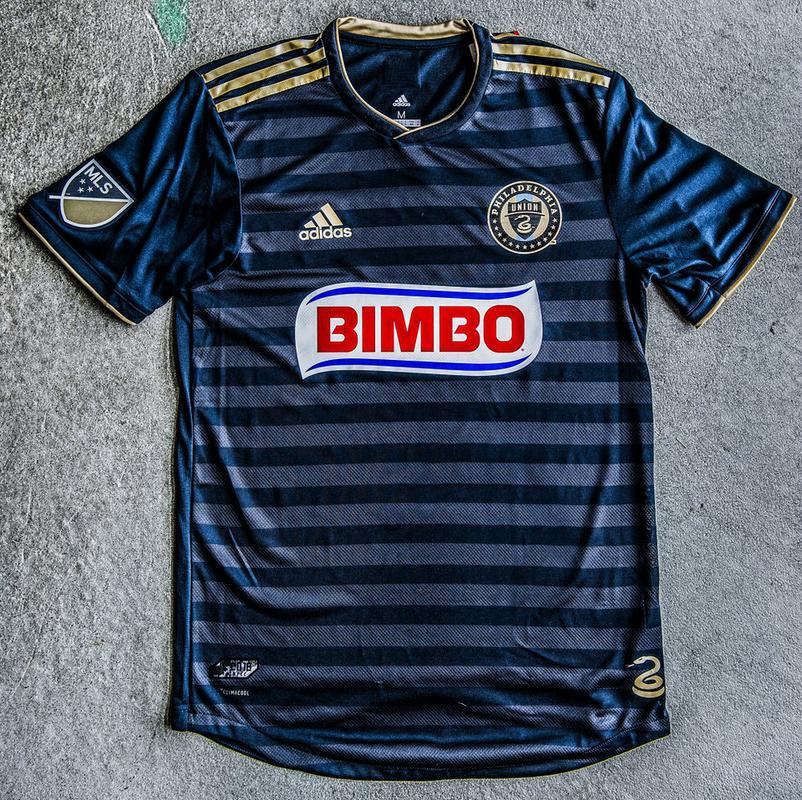 MLS: в чем будут играть команды в новом сезоне (+Фото) - изображение 38