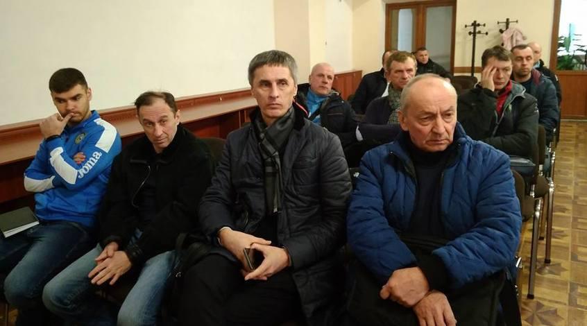 Сезон у Житомирській області розпочнеться 7 квітня