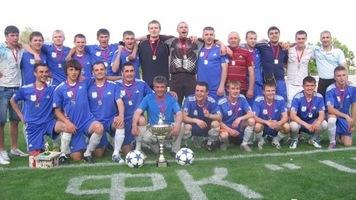 На Черкащині припинили своє існування дві самобутні команди з Умані