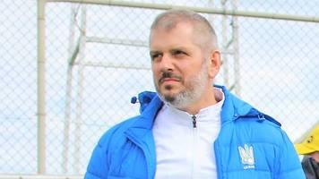 """Олександр Шевченко: """"У фіналі Меморіалу Юста зійшлися два дуже амбіційні клуби"""""""