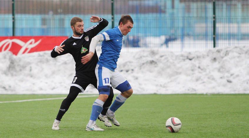 """Офіційно: """"Десна"""" продовжила контракт з Галенковим та віддала його в оренду """"Сумам"""""""