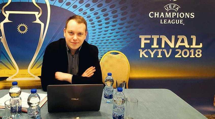 """Директор по развитию НК """"Верес"""": """"У нас есть все шансы, чтоб опередить многие европейские чемпионаты по киберфутболу"""""""