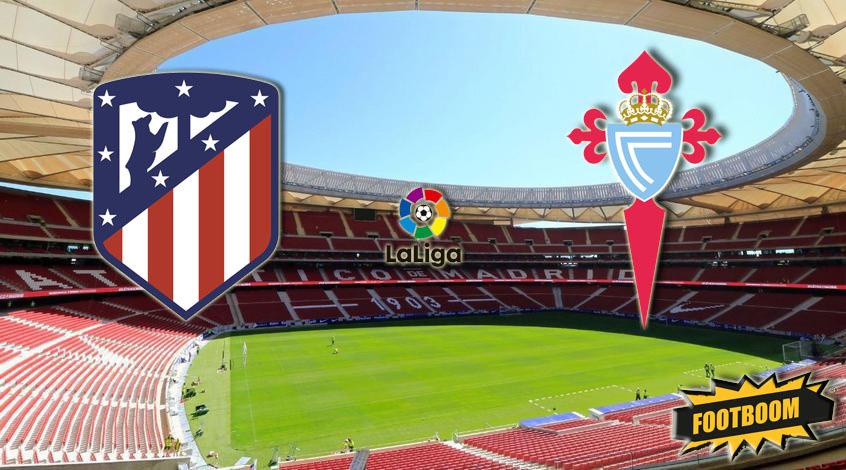"""""""Атлетико"""" - """"Сельта"""": ставим на голы в Мадриде"""