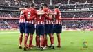 """Стало известно, сколько """"Атлетико"""" заработал в еврокубках"""